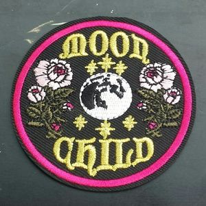 Moon Child Patch 🌛🌝🌜